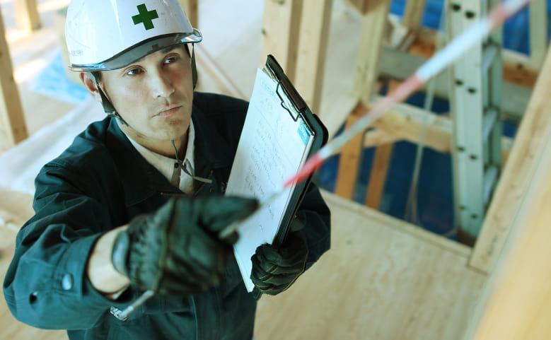 住宅ローン減税、フラット35S、瑕疵保険適合調査などにも対応